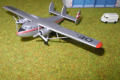 Scottish Aviation Twin Pioneer 1:144