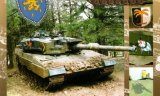 Leopard 2/2A5 (Concord Publications Company 7501)