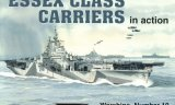 Essex Class Carriers (Squadron/Signal Publications 4010)