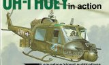 UH-1 Huey (Squadron/Signal Publications 1075)