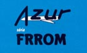 Frrom-Azur 1//72 Fleet 16 Finch # FR003