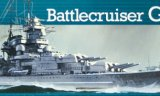 Revell 05136-1//1200 Schlachtschiff Battleship Scharnhorst Neu