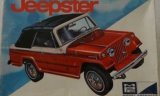 1:25 Jeepster (MPC 2068-200)