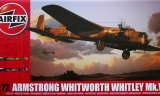 1:72 Armstrong Whitworth Whitley Mk.V (Airfix A08016)