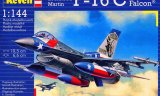 1:144 Lockheed Martin F-16C Fighting Falcon (Revell 03992)