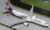 1:200 Airbus A321neo Hawaiian Airlines (Gemini Jets G2HAL675)