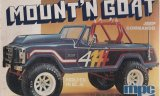 1:25 Jeep Commando Mount n Goat (AMT 1-0751)