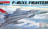 1:72 F-16XL Fighter (Monogram 5206)