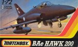 1:72 BAe Hawk 200 (Matchbox PK-46)